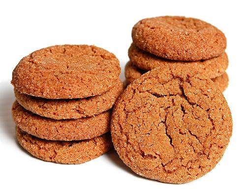 Đinđer kolačići (kolačići sa đumbirom)