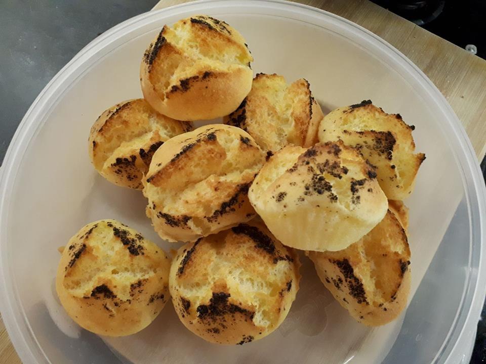Slani muffin