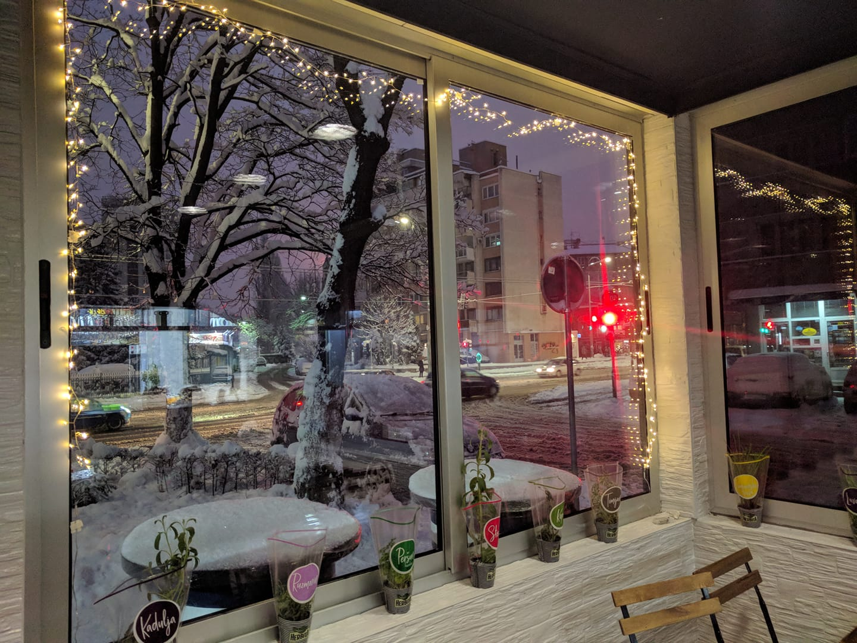 Read more about the article Edukacija FastFood Restoran Mornar