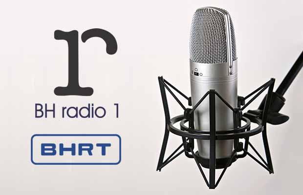 Otvoreni studio BH Radio1. Tema: Celijakija