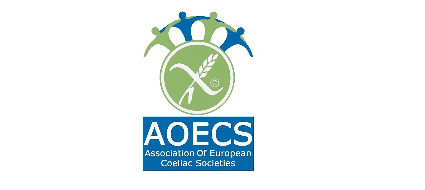 AOECS stranice certificiranih bezglutenskih proizvoda